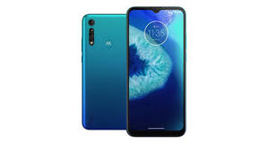 "SMARTPHONE MOTO G8 POWER LITE 64GB DUAL CHIP ANDROID TELA 6.5"" 4G CÂMERA 16MP+ 2MP+ 2MP"