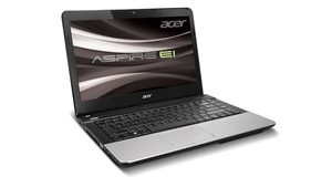 NOTEBOOK ACER E1421 AMD DUAL CORE 4GB MEMORIA HD 500GB TELA LED 14.0