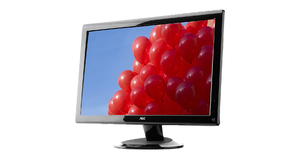 MONITOR AOC E2270SWN LED 21.5