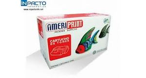 TONER COMPATIVEL AMERIPRINT 2612A HP