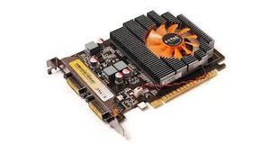 PLACA DE VIDEO EVGA GT 630 2GB DDR3 128BITS