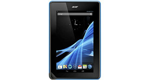TABLET ACER ICONIA B1-A71 MEMORIA 8GB CAMERA, ANDROID WIFI
