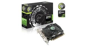 PLACA DE VIDEO GEFORCE GTX 550TI 1024MB DDR5 10X SEM JUROS
