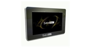 TABLET SATELLITE AM-728, PROCESSADOR DUAL 1.2 GHZ, BLUETOOTH, ANDROID 2.3