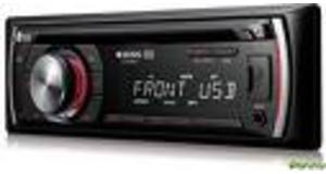 CD PLAYER LG - LCS500UN