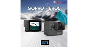CAMERA GO PRO HERO 5 BLACK EDITION