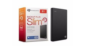 HD EXTERNO 2TB SEAGATE EXPANSION