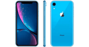 IPHONE XR 64GB TELA RETINA 6.1 REC FACIAL RESITENTE A ÁGUA