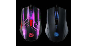MOUSE GAMER THERMALTAKE SPORTS TALON 6 CORES