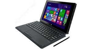 NETBOOK TABLET HAIER PAD W1015A TELA 10