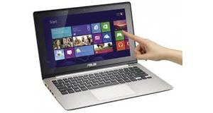 NOTEBOOK ASUS S400C CORE I3 TELA 14 COM TOUCH 4GB DDR3 HD 500GB CAM WIFI