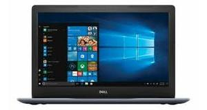 NOTEBOOK DELL I5575-A403BLK-PUS RYZEN 5 8GB 1TB RADEON VEGA 8 TELA 15 FULL HD