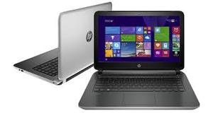 NOTEBOOK HP 14-V061BR INTEL CORE I5 4GB 1TB TELA LED 14 WINDOWS 8.1