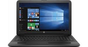 NOTEBOOK HP 15-BA0011DX A6-9225 4GB MEMÓRIA HD 1TB TELA 15.6 WIFI CAM DVD VGA RADEON R4