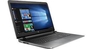 NOTEBOOK HP 17-G119DX TELA 17.3