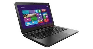 NOTEBOOK HP 240 INTEL DUAL CORE 4GB HD 500 TELA 14 DVD BLUETOOTH WIFI CAM