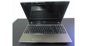 NOTEBOOK PERSONALIZADO CORE I3 ACER