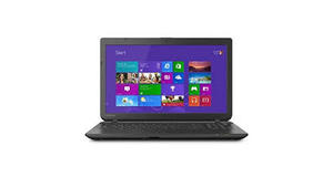 NOTEBOOK TOSHIBA C55D-B5203 PROCESSADOR A8 QUAD CORE 8GB HD 1000GB TELA 15.6 RADEON R5 VGA WINDOWS 8.1