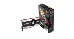 PLACA DE VIDEO RADEON R7750 CORE EDITION XFX 1GB DDR5