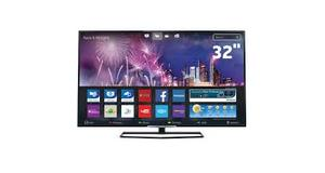 SMART TV LED 32 PHILIPS HDTV 240HZ PMR COM HD READY, MY REMOTE, MULTIROOM