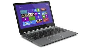 ULTRABOOK TOSHIBA U945-S4110 CORE I3 4GB SSD32 500GB HD WINDOWS 8